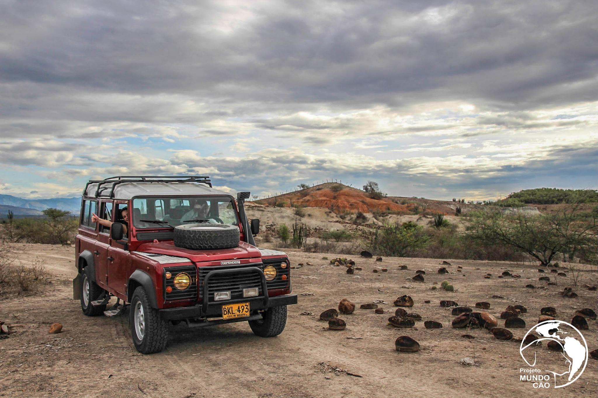 084_Tatacoa Desert