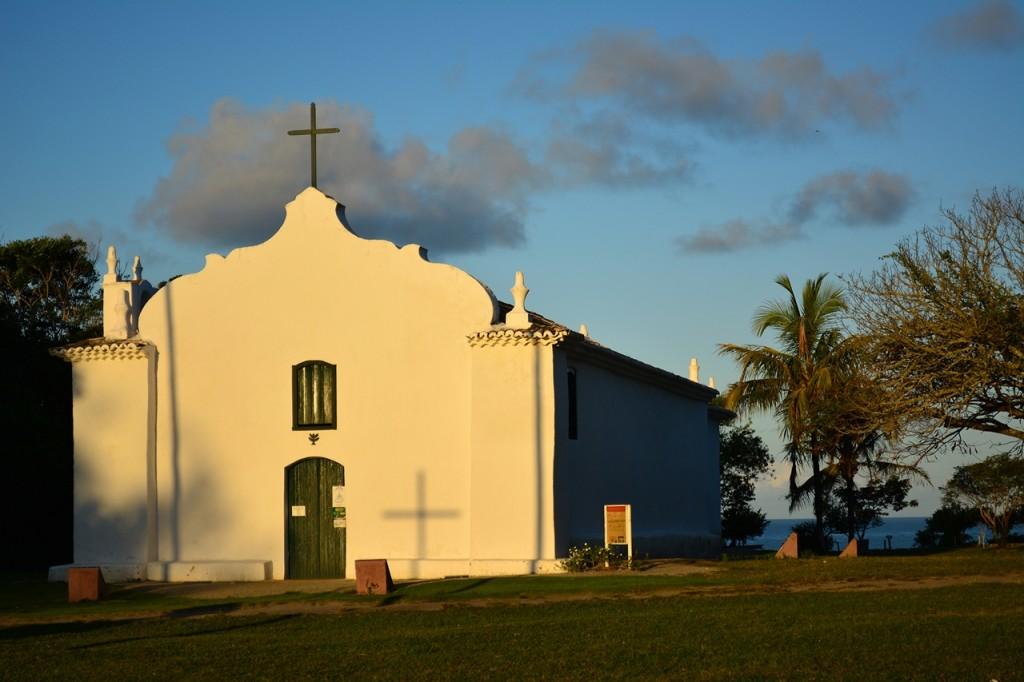 Trancoso - Igreja São João Batista