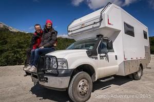 Simply Adventure