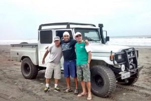 Andinos Adventure Team – Expedição Nasca 2015