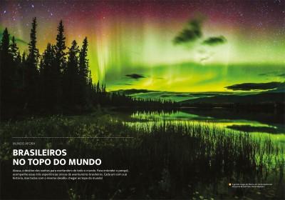 MUNDO AFORA – Brasileiros no Topo do Mundo (Ed #1 Revista Overlander)
