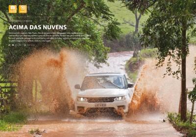 DESCOBRINDO O BRASIL – Acima das Nuvens (Ed #2 Revista Overlander)