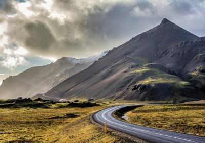 """FLY & DRIVE – Islândia """"Terra do Fogo e Gelo"""""""