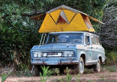 MUNDO AFORA – Panela Velha é que Faz Comida Boa (Parte 3)