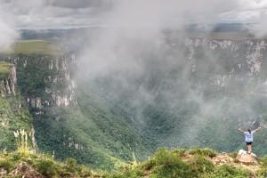 TERRA DOS CÂNIONS – Cambará do Sul (Parte 3)
