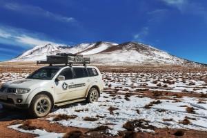 JUNTOS SEM DESTINO – Do Litoral Catarinense à San Pedro de Atacama (Parte 2)