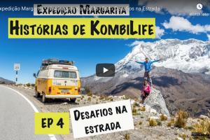 Expedição Margarita