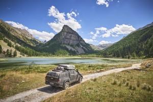 MAMÃ OVERLANDER – Descoberta dos Alpes Ocidentais